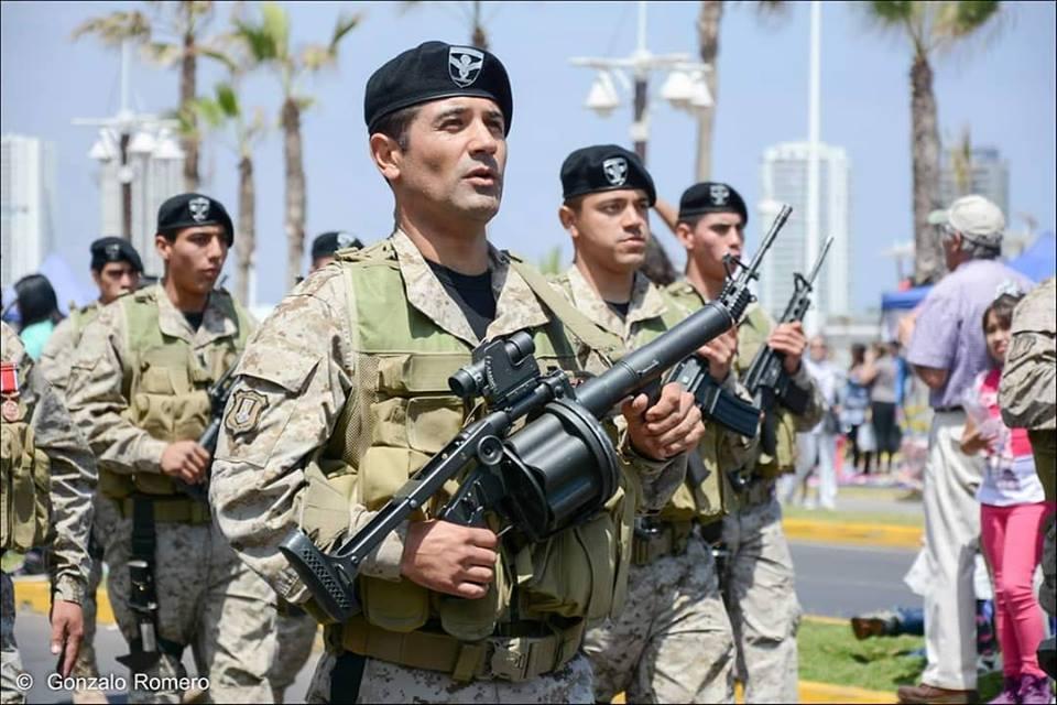 Armée Chilienne / Chile's armed forces / Fuerzas Armadas de Chile - Page 14 00b8g82