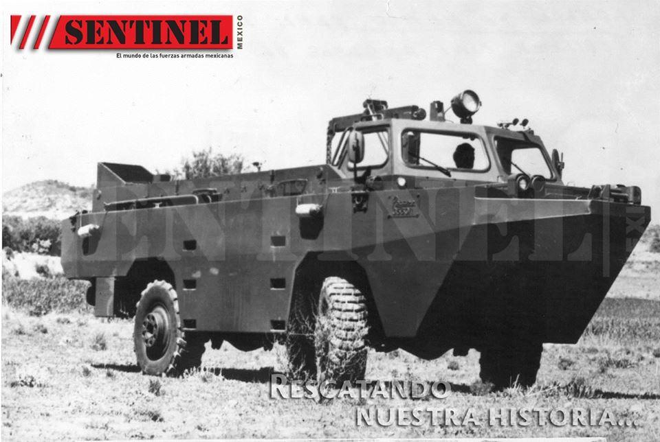 Armée Mexicaine / Mexican Armed Forces / Fuerzas Armadas de Mexico - Page 9 00b8h12