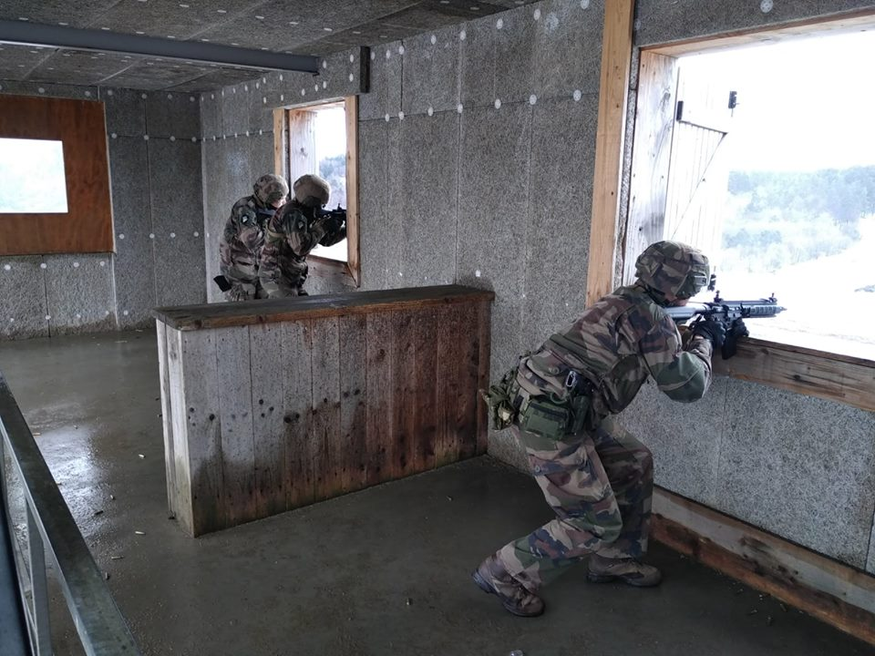 Armée Française / French Armed Forces 00b8h18