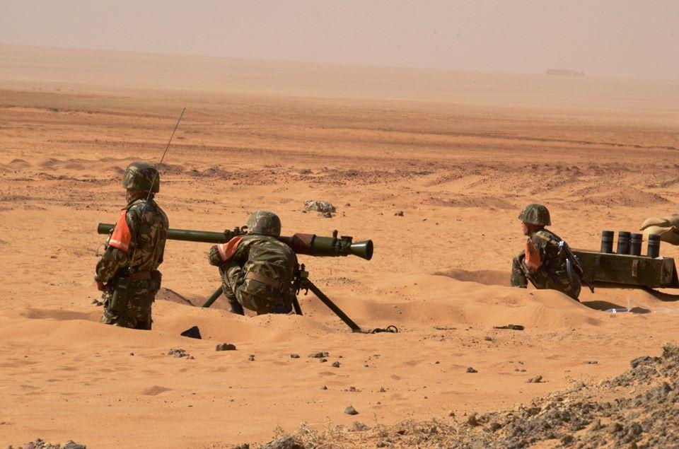 Armée Algérienne (ANP) - Tome XIV - Page 25 00b8h57