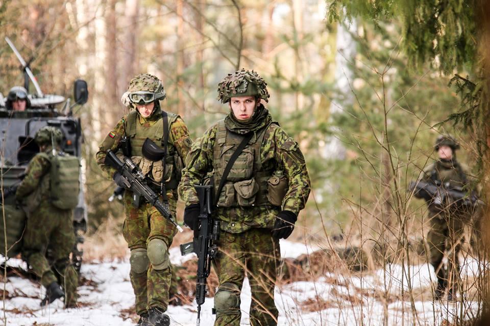Armée lituanienne/Lithuanian Armed Forces - Page 6 00b8h65