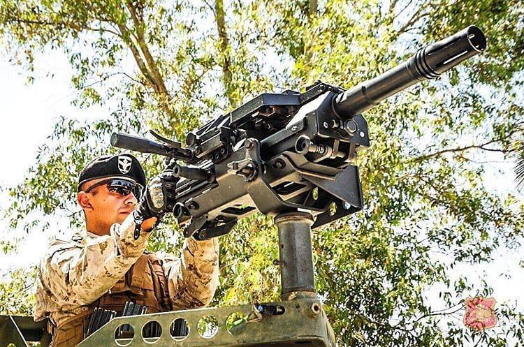 Armée Chilienne / Chile's armed forces / Fuerzas Armadas de Chile - Page 14 00b8h73