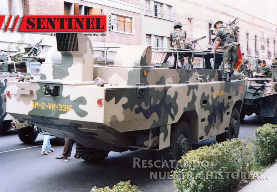 Armée Mexicaine / Mexican Armed Forces / Fuerzas Armadas de Mexico - Page 9 00b8i12