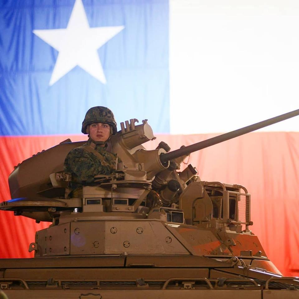 Armée Chilienne / Chile's armed forces / Fuerzas Armadas de Chile - Page 14 00b8j128