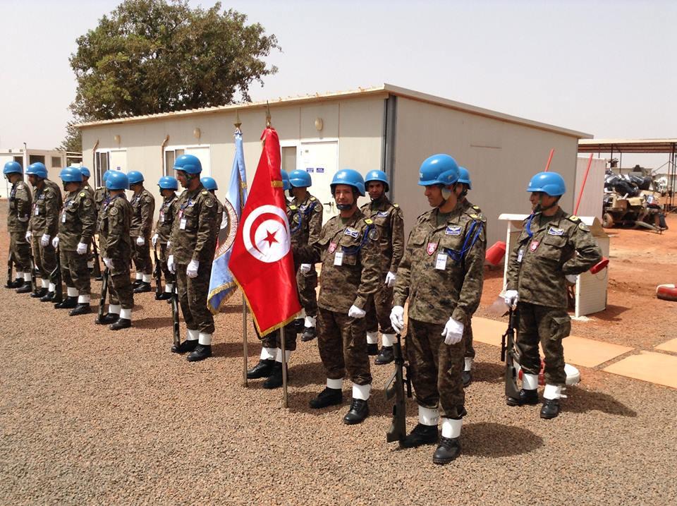 Armée Tunisienne / Tunisian Armed Forces / القوات المسلحة التونسية - Page 15 00b8j38