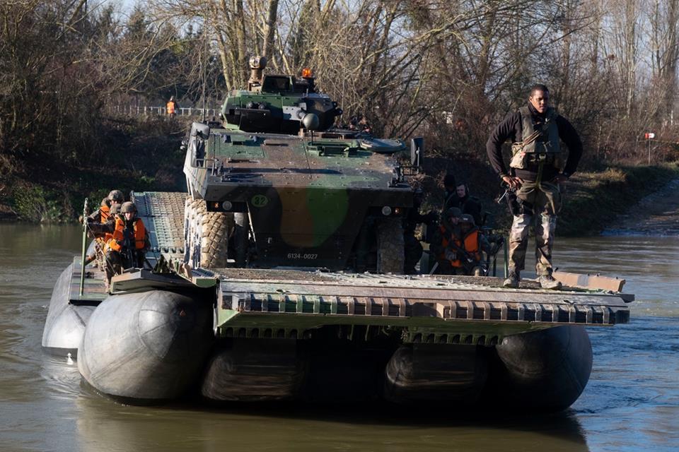 Armée Française / French Armed Forces - Page 2 00b9a510