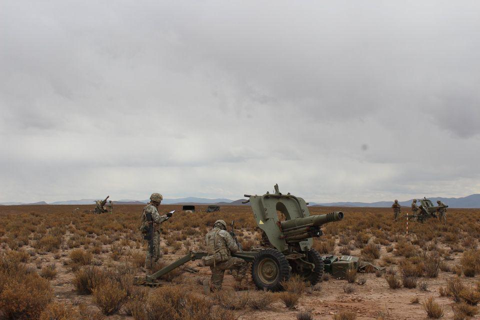 Armée argentine/Fuerzas Armadas de la Republica Argentina - Page 20 014