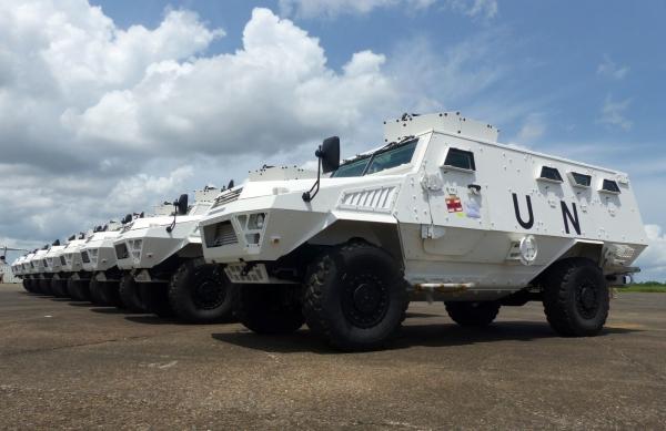 Intervention militaire en Centrafrique - Opération Sangaris - Page 6 020