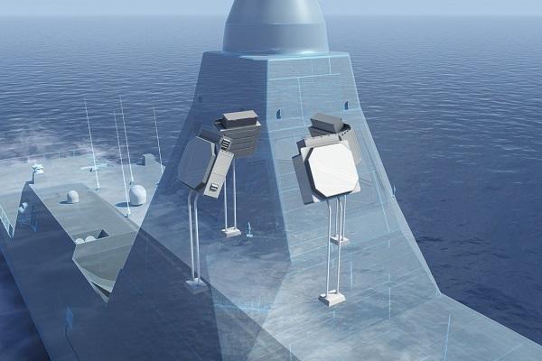 Frégate de Défense et d'Intervention - FDI 021
