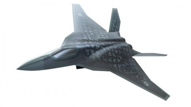 F-X ( Le futur avion de combat du Japon) 023