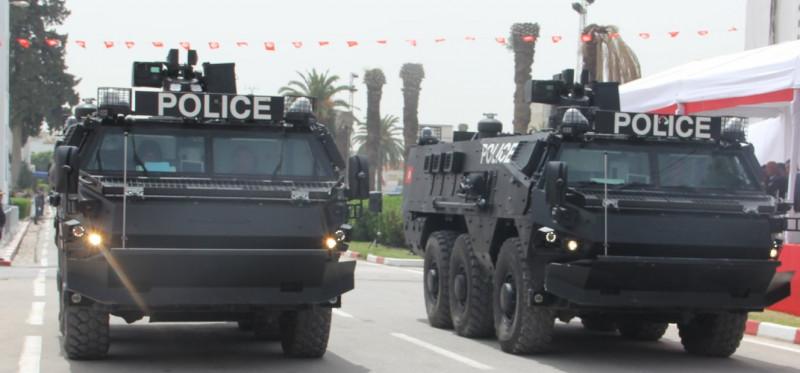 Armée Tunisienne / Tunisian Armed Forces / القوات المسلحة التونسية - Page 20 058