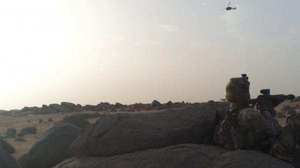 Intervention militaire au Mali - Opération Serval - Page 24 061
