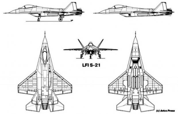 SU-75 « Checkmate » 0b14
