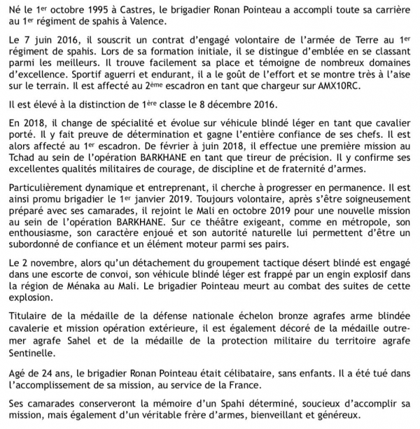 Armée Française / French Armed Forces - Page 15 0cb35
