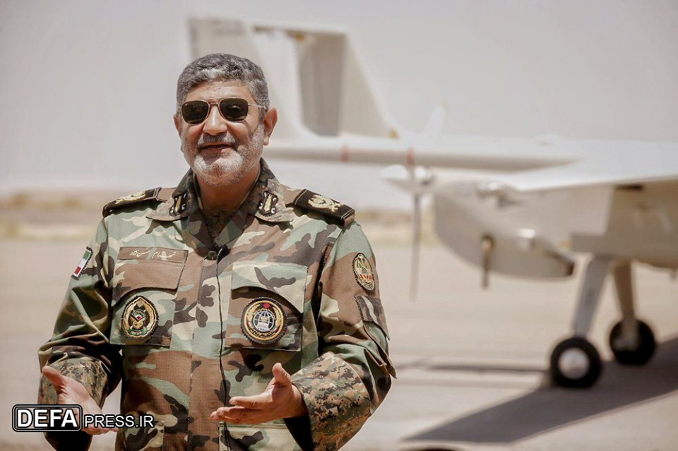 Armée Iranienne/Armed Forces of the Islamic Republic of Iran - Page 24 0d315