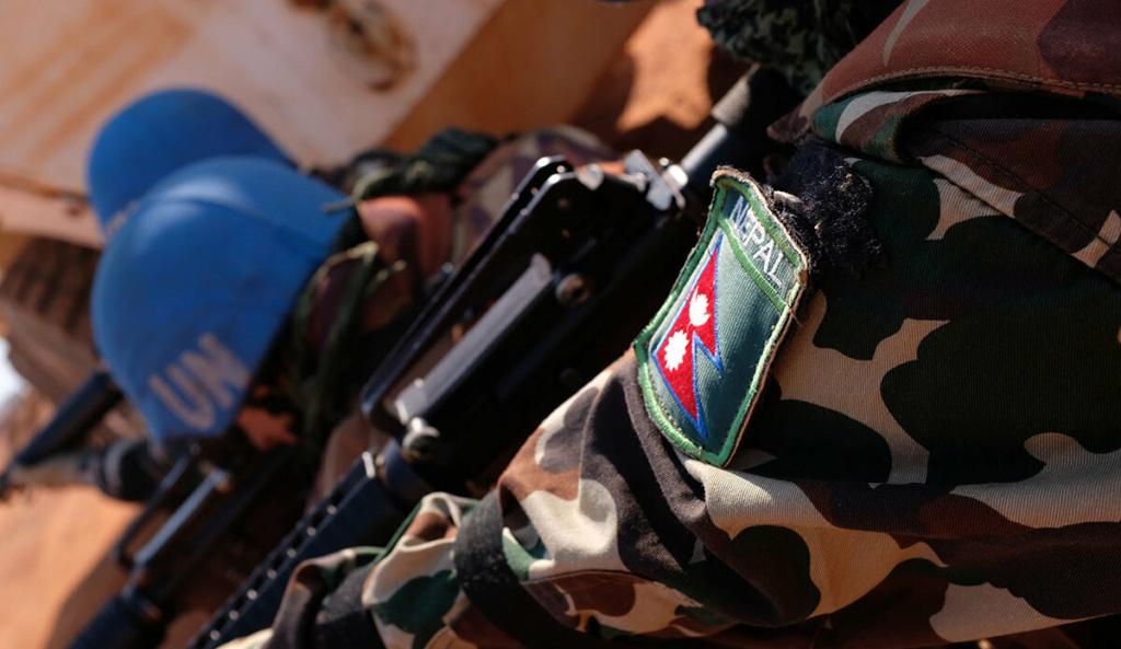 Intervention militaire en Centrafrique - Opération Sangaris - Page 6 10122
