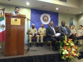 Forces armées d'Haïti (FADH) / Armed Forces of Haiti 1019