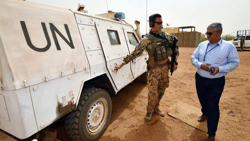Intervention militaire au Mali - Opération Serval - Page 19 1021