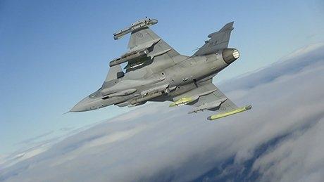 Saab: présentation du futur Gripen - Page 3 1039