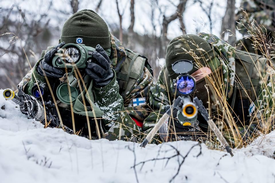 Armée Finlandaise / Finnish Defence Forces / puolustusvoimat - Page 9 1040