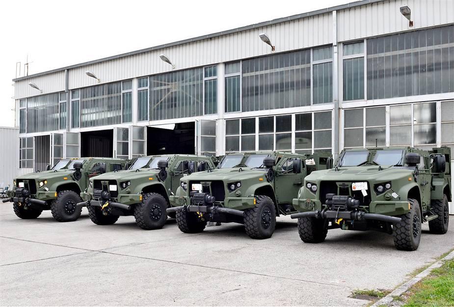 Armée du Monténégro / Montenegro Armed Forces / Vojska Crne Gore 1068