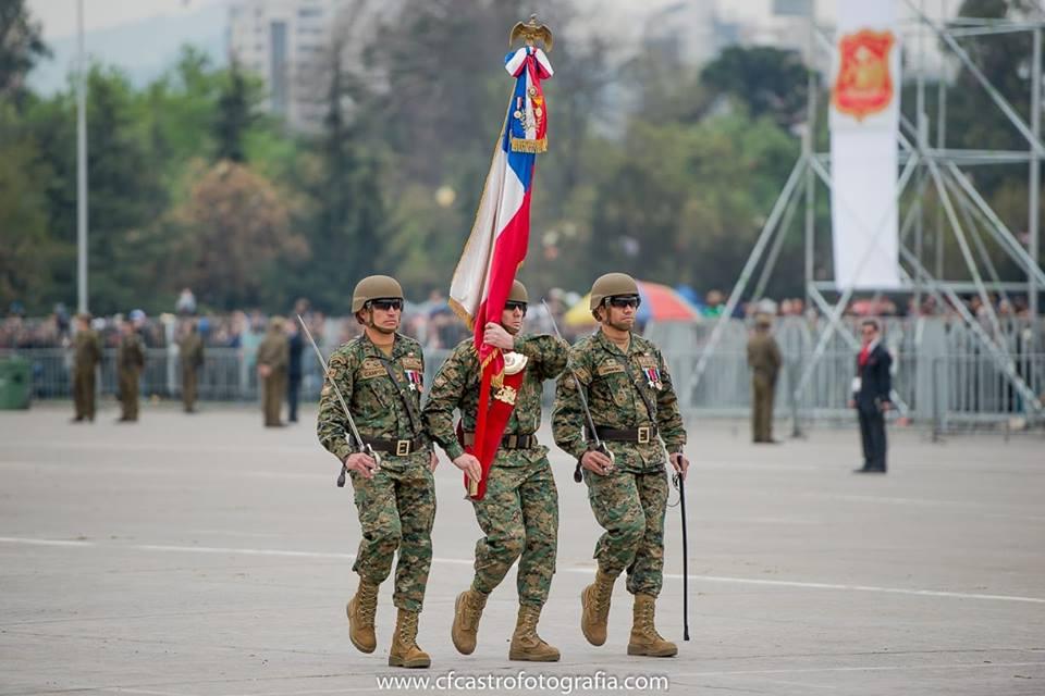 Armée Chilienne / Chile's armed forces / Fuerzas Armadas de Chile - Page 14 10a10