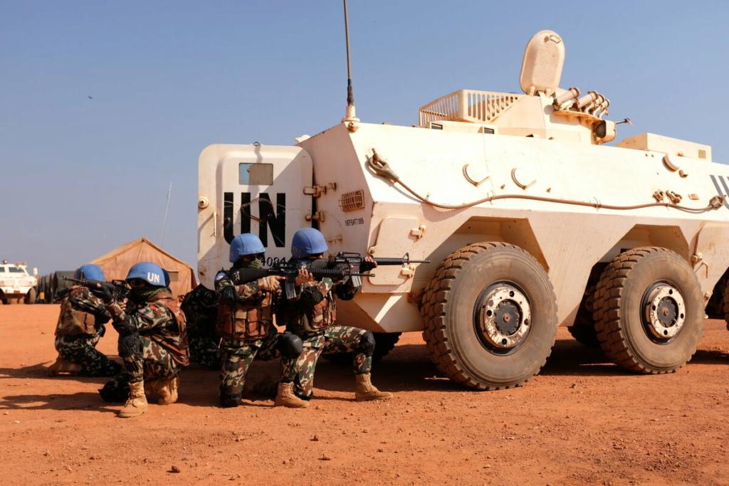 Intervention militaire en Centrafrique - Opération Sangaris - Page 6 10a106