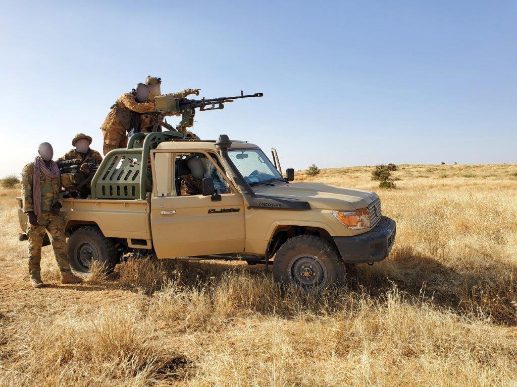 Intervention militaire au Mali - Opération Serval - Page 26 10a107