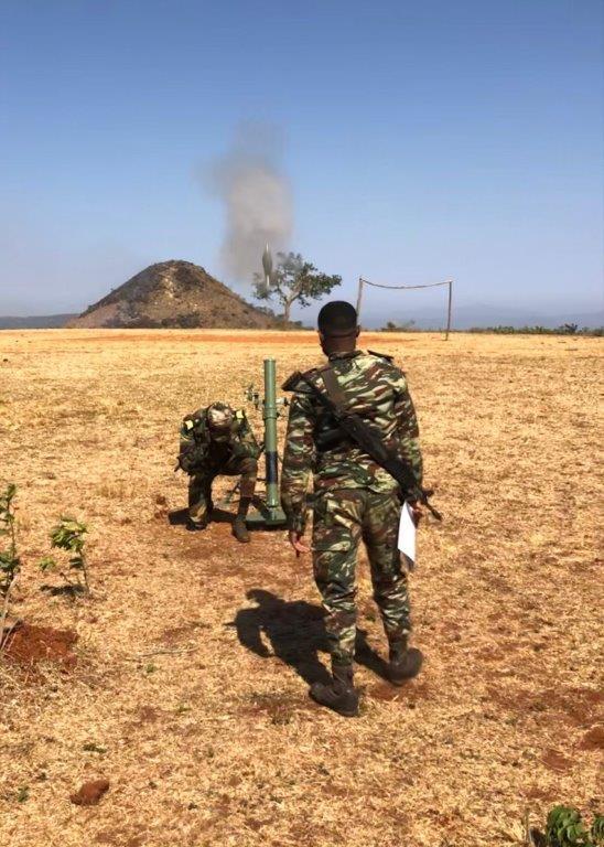 Forces Armées Camerounaises - Page 7 10a123