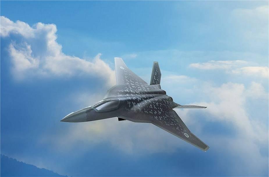 F-X ( Le futur avion de combat du Japon) 10a60