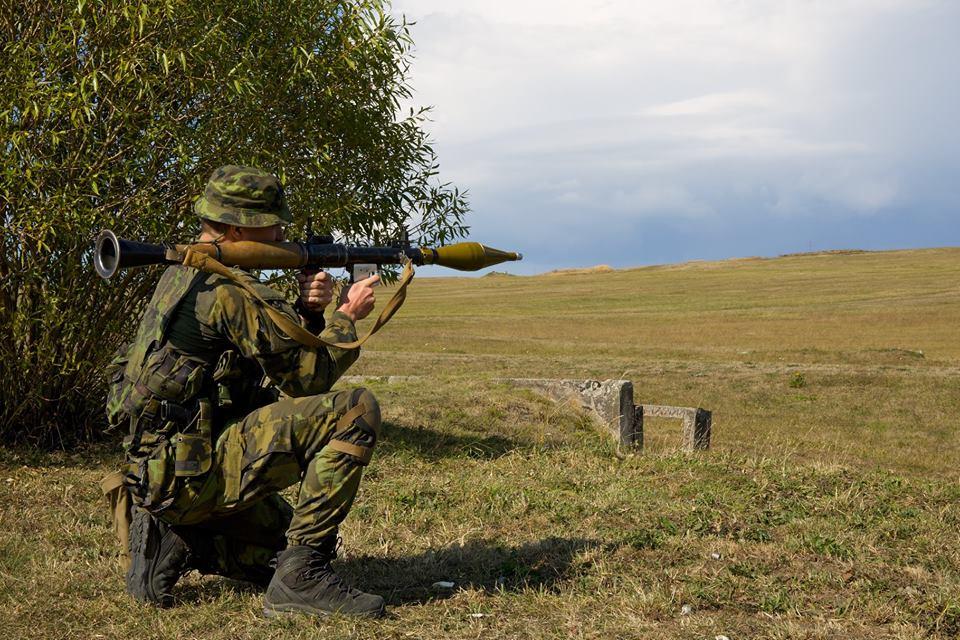 Armée tchèque/Czech Armed Forces - Page 11 10b14