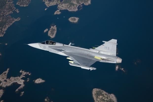 Saab: présentation du futur Gripen - Page 3 10b27