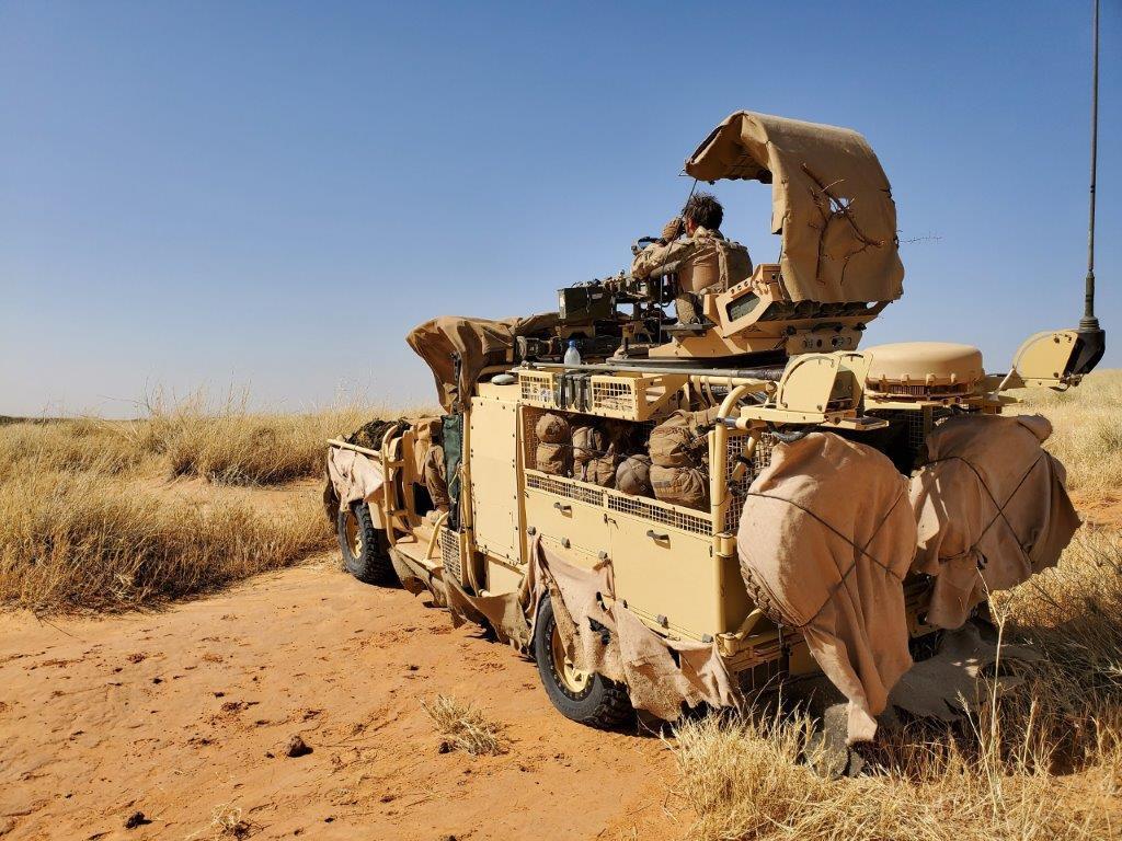 Intervention militaire au Mali - Opération Serval - Page 26 11106