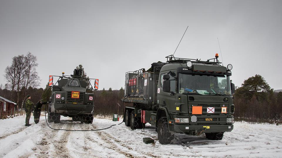 Swedish Armed Forces/Försvarsmakten - Page 13 1140