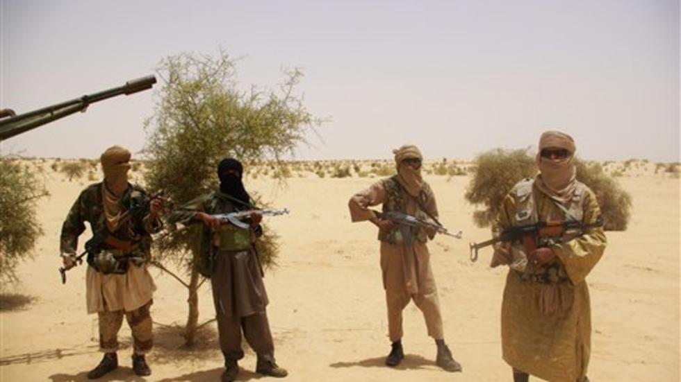 Intervention militaire au Mali - Opération Serval - Page 25 1180