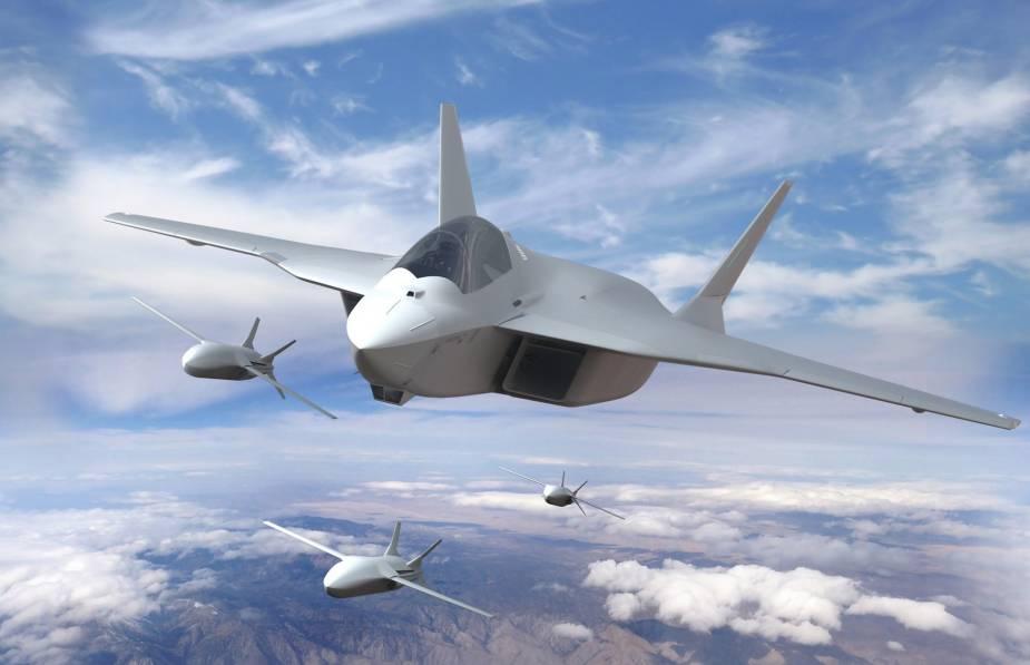 SCAF (Système de combat aérien du futur) - Page 3 1182