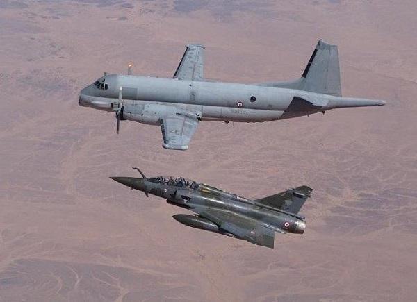 Intervention militaire au Mali - Opération Serval - Page 25 1187