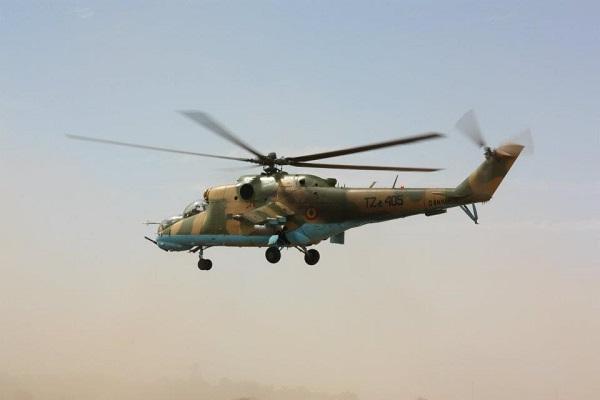Intervention militaire au Mali - Opération Serval - Page 25 1197