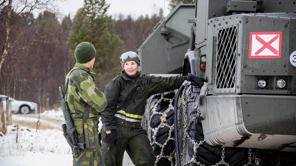 Swedish Armed Forces/Försvarsmakten - Page 13 11a33