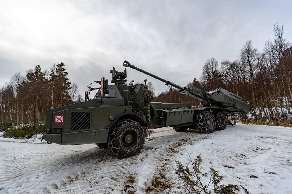 Swedish Armed Forces/Försvarsmakten - Page 13 11c16