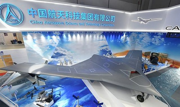 Salon aéronautique de Zuhai 2018 / Airshow China 2018 (6 au 11 novembre) 11d14