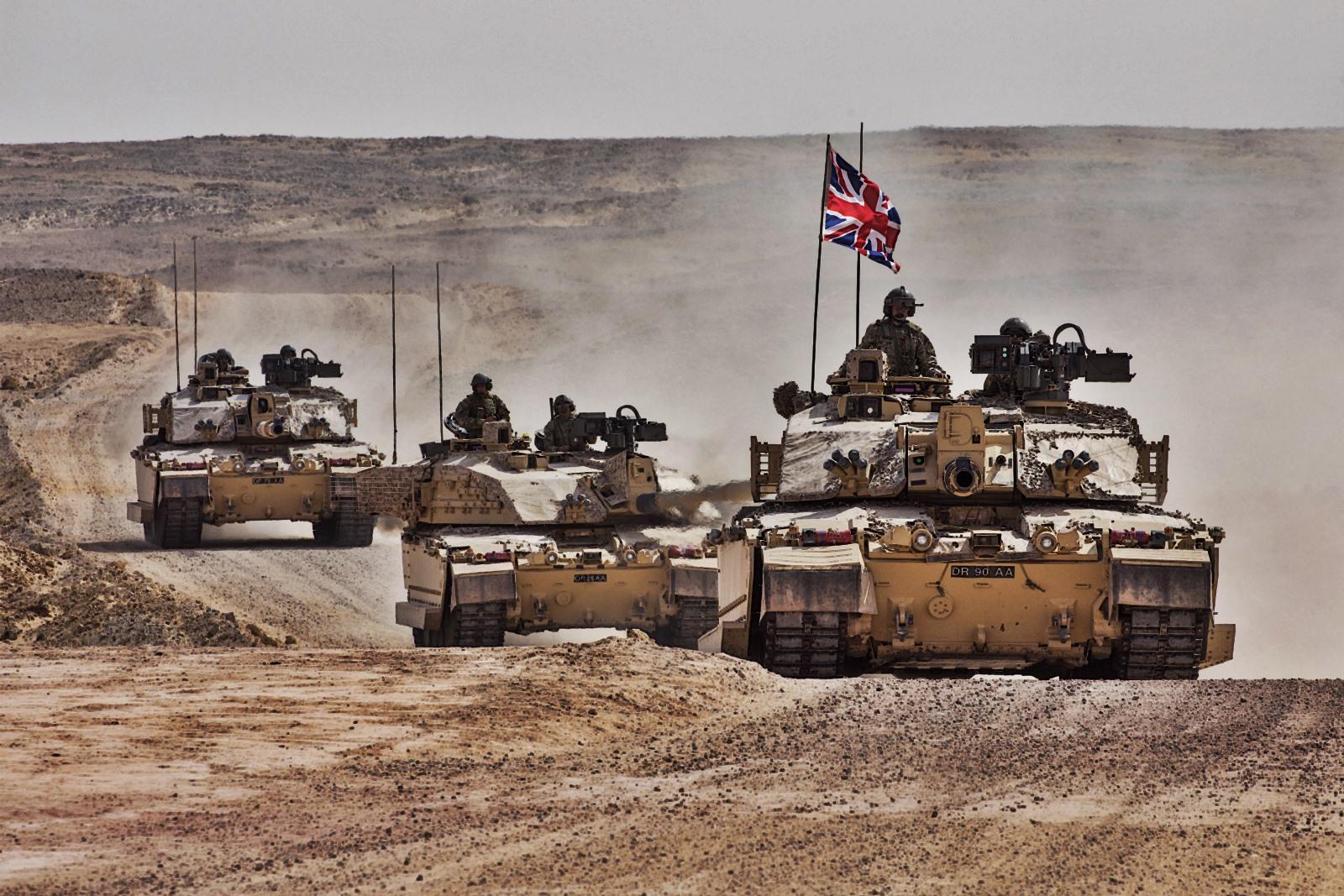 Armée Britannique/British Armed Forces - Page 12 11d16