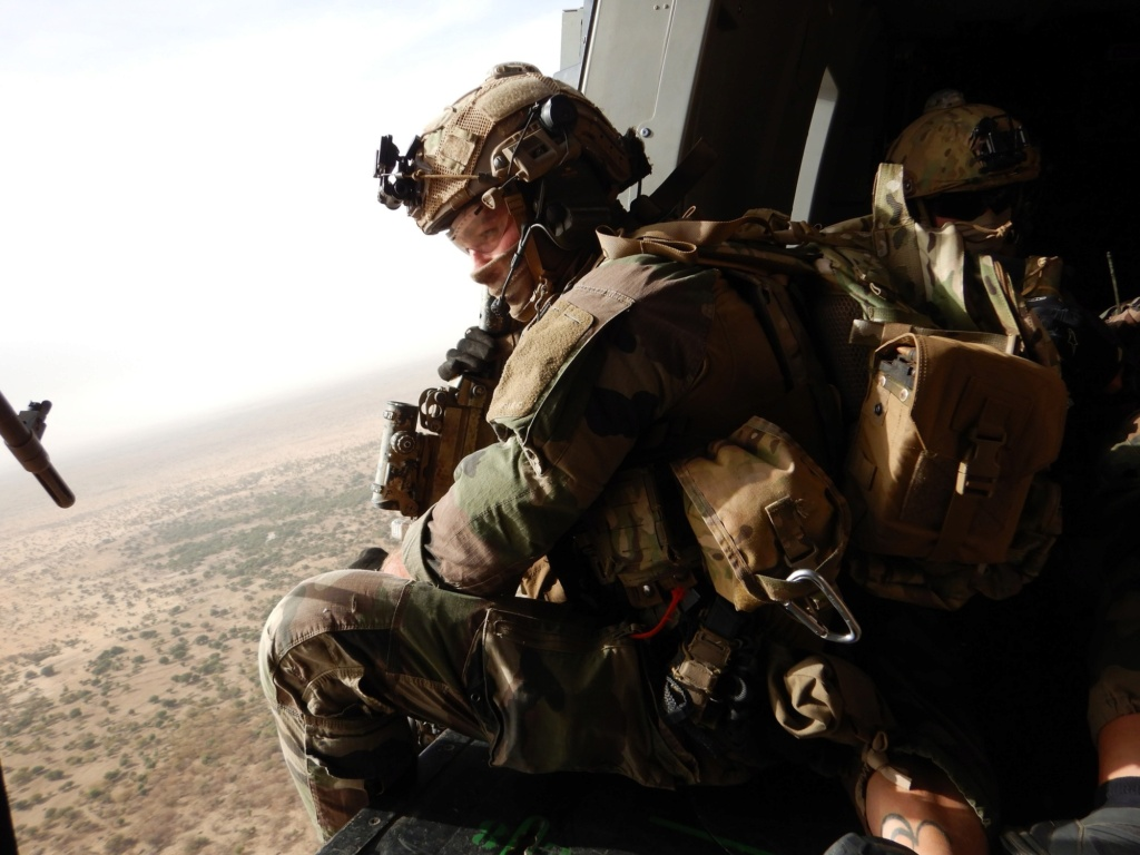 Intervention militaire au Mali - Opération Serval - Page 26 12102