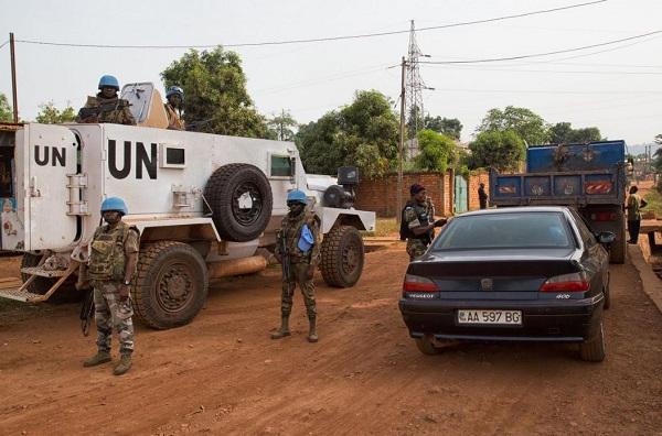 Intervention militaire en Centrafrique - Opération Sangaris - Page 39 1232