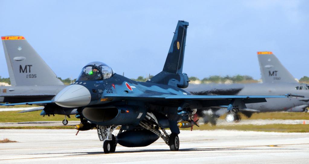 F-X ( Le futur avion de combat du Japon) 1262