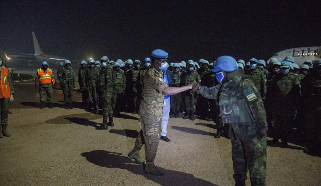 Intervention militaire en Centrafrique - Opération Sangaris - Page 5 1268