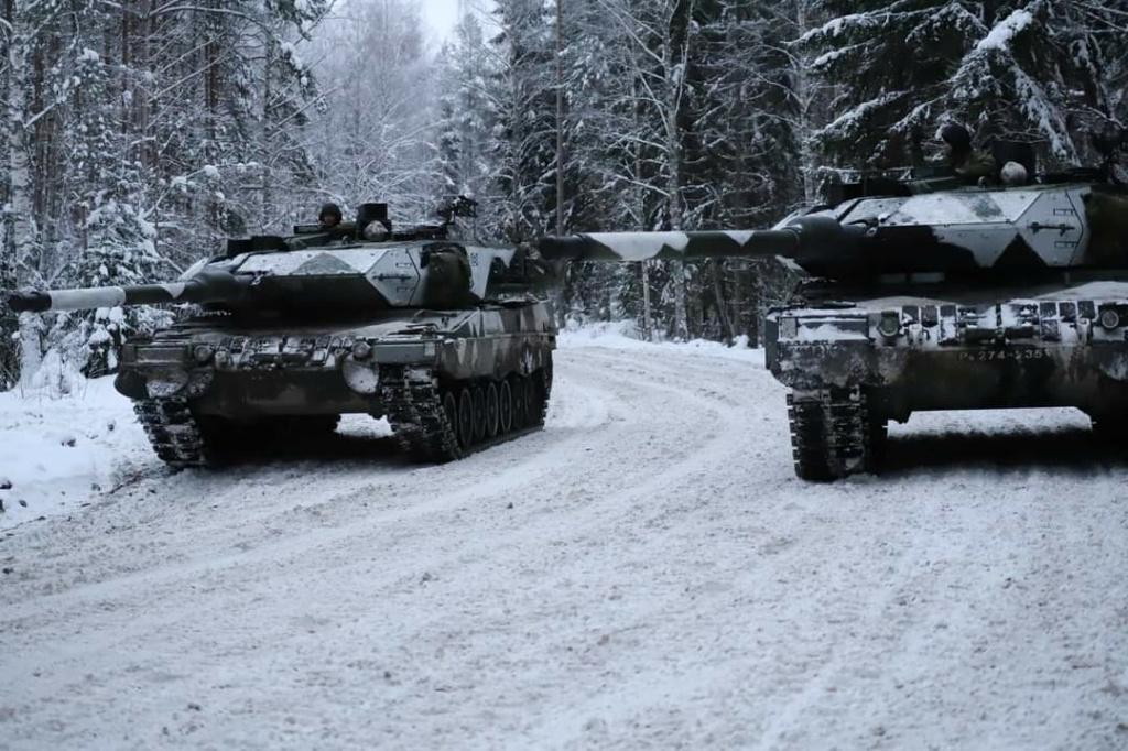 Armée Finlandaise / Finnish Defence Forces / puolustusvoimat - Page 11 1284