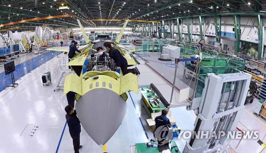 Korea Aerospace Industries KFX - Page 2 1297