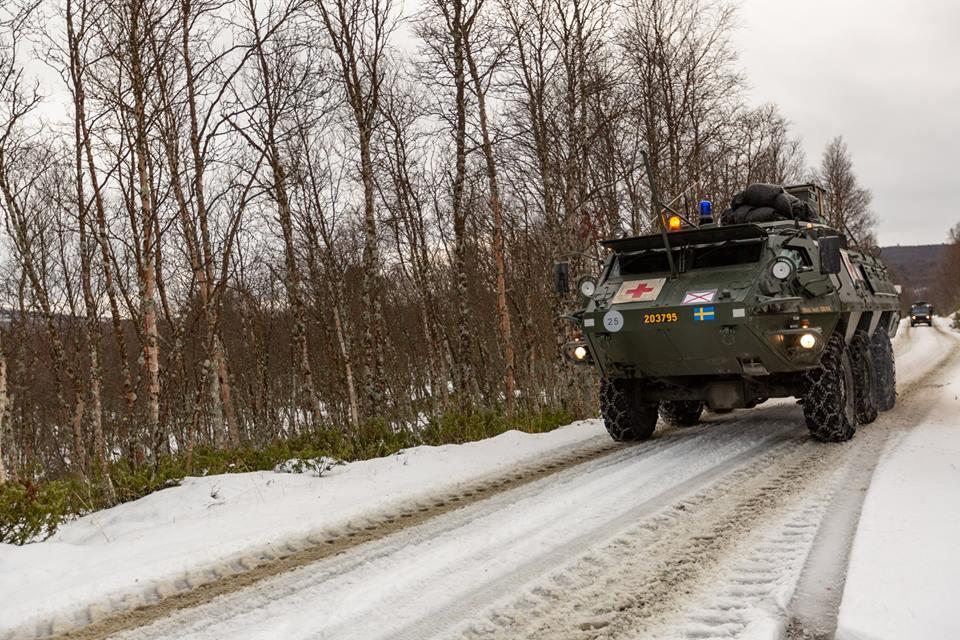 Swedish Armed Forces/Försvarsmakten - Page 13 12c10