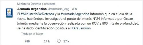 Armée argentine/Fuerzas Armadas de la Republica Argentina - Page 18 1310